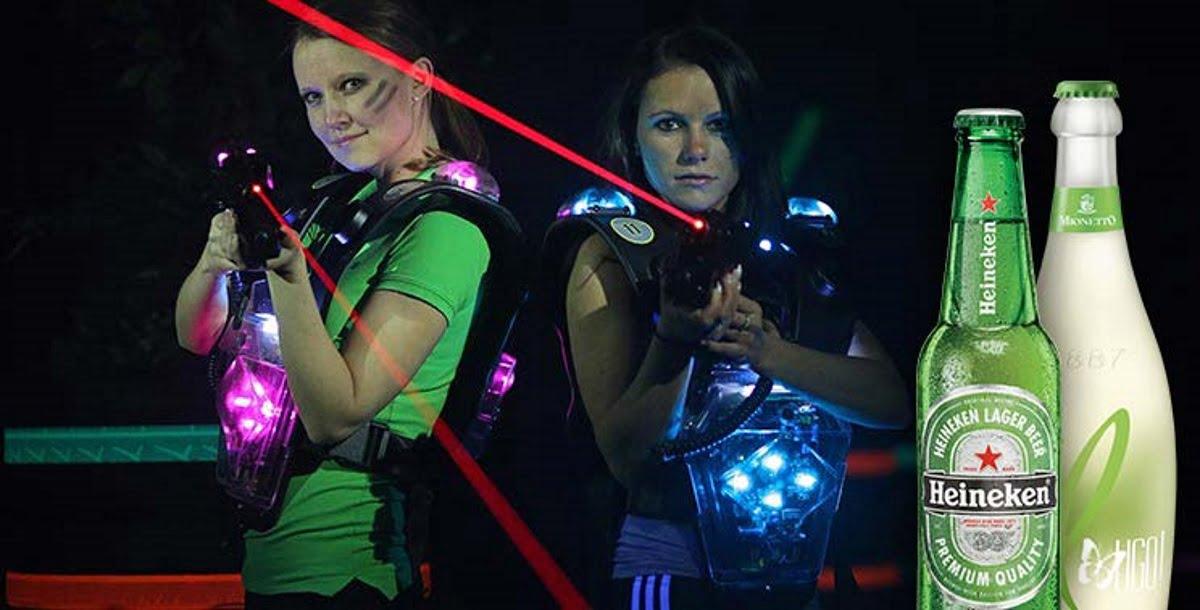 lasertag junggesellenabschied