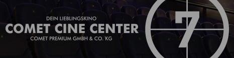 comet cine center