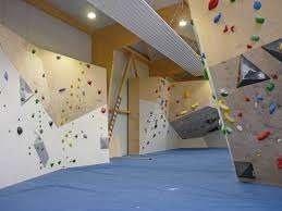 Freizeit Level 8 - Boulderhalle Giessen