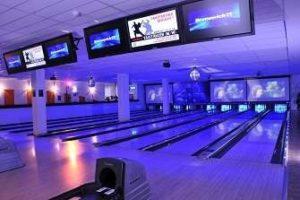 Freizeitaktivität Magic Bowl Linden