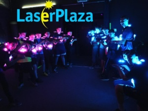 Lasertag Mönchengladbach 2
