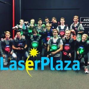 Teamevent Lasertag Mönchengladbach