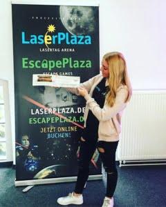 Lasertag Mönchengladbach verkehrter Adventskalender Tag 2