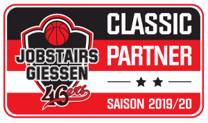 lasertag classic partner 2019-2020 giessen46er basketballer