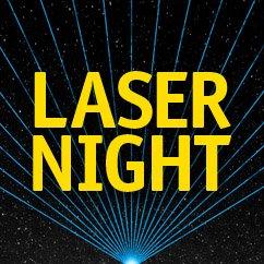 Lasernight Linden (Gießen)